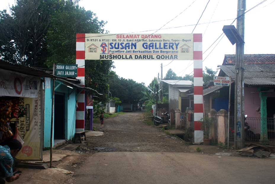 Gapura Susan Gallery